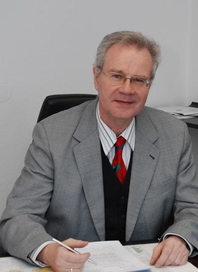 Foto von Herrn Pötzsch