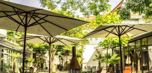 Terrasse Eivissa