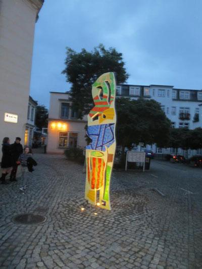 Bautzner NO.6 Dresden Neustadt